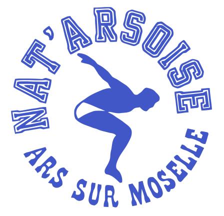 Nat'Arsoise - Club de Natation à Ars sur Moselle depuis 1956